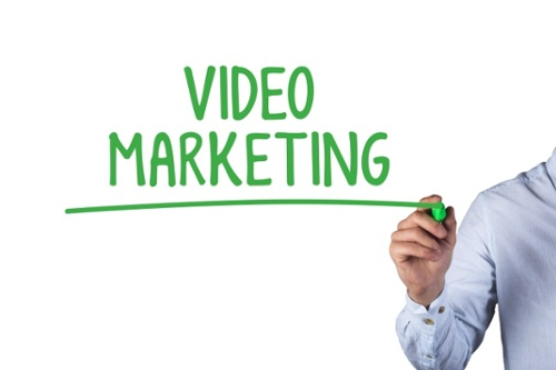Video marketing for YouTube
