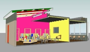 Designs submitted by Osmar Navarez  for EC library