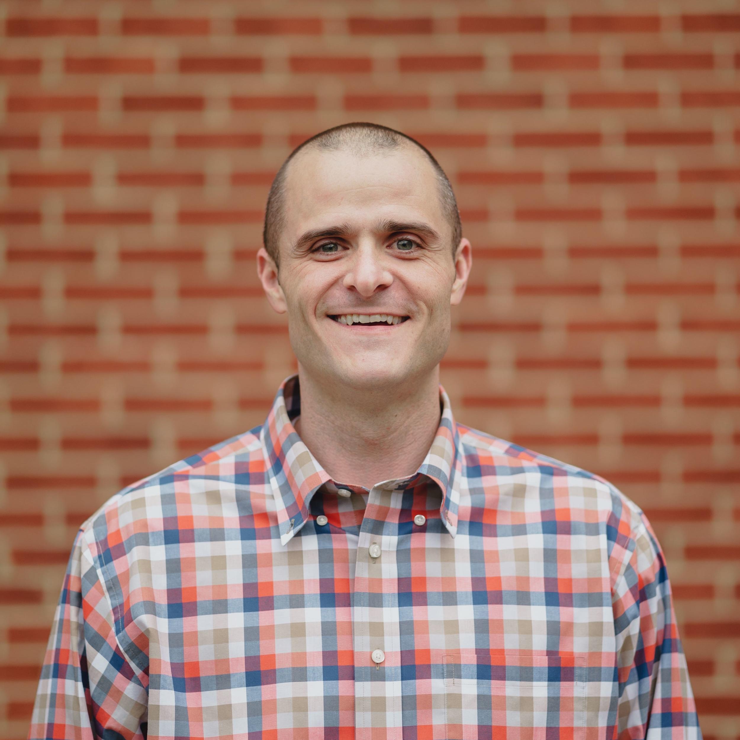 Brad KirbySenior Pastor - bkirby@fbcwoodbridge.org