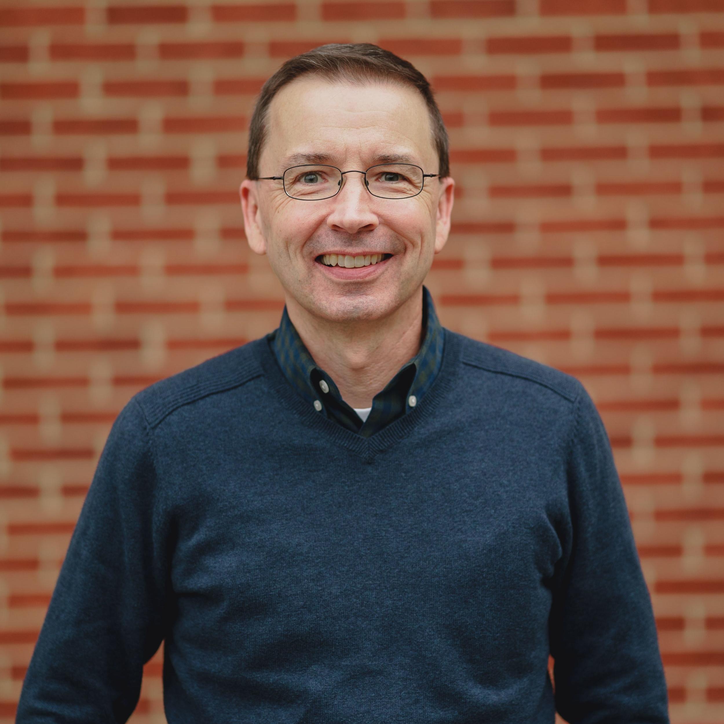 Erik WilkinsNext Steps Pastor - ewilkins@fbcwoodbridge.org