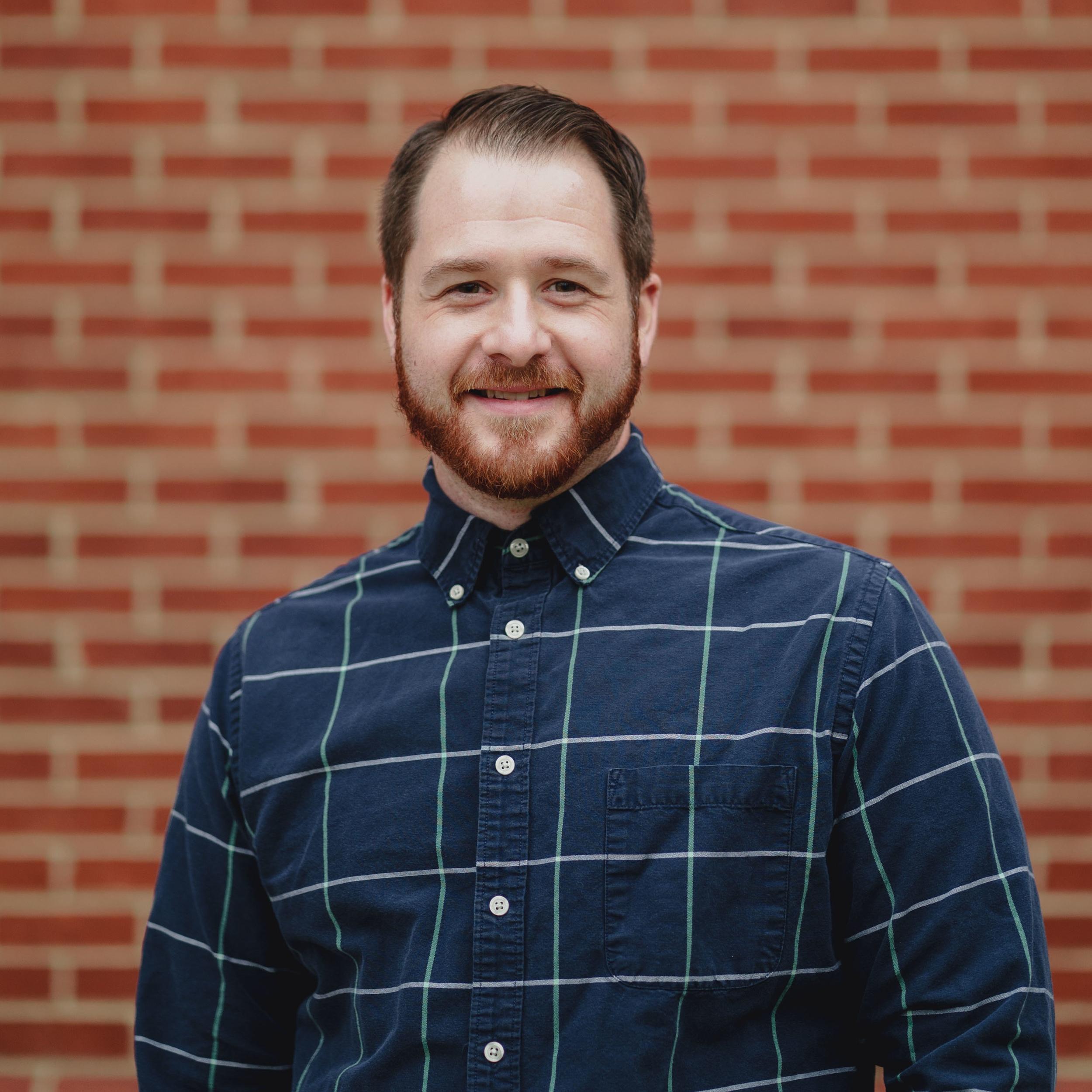 Andrew PorterStudent Pastor & Contemporary Worship Leader - aporter@fbcwoodbridge.org