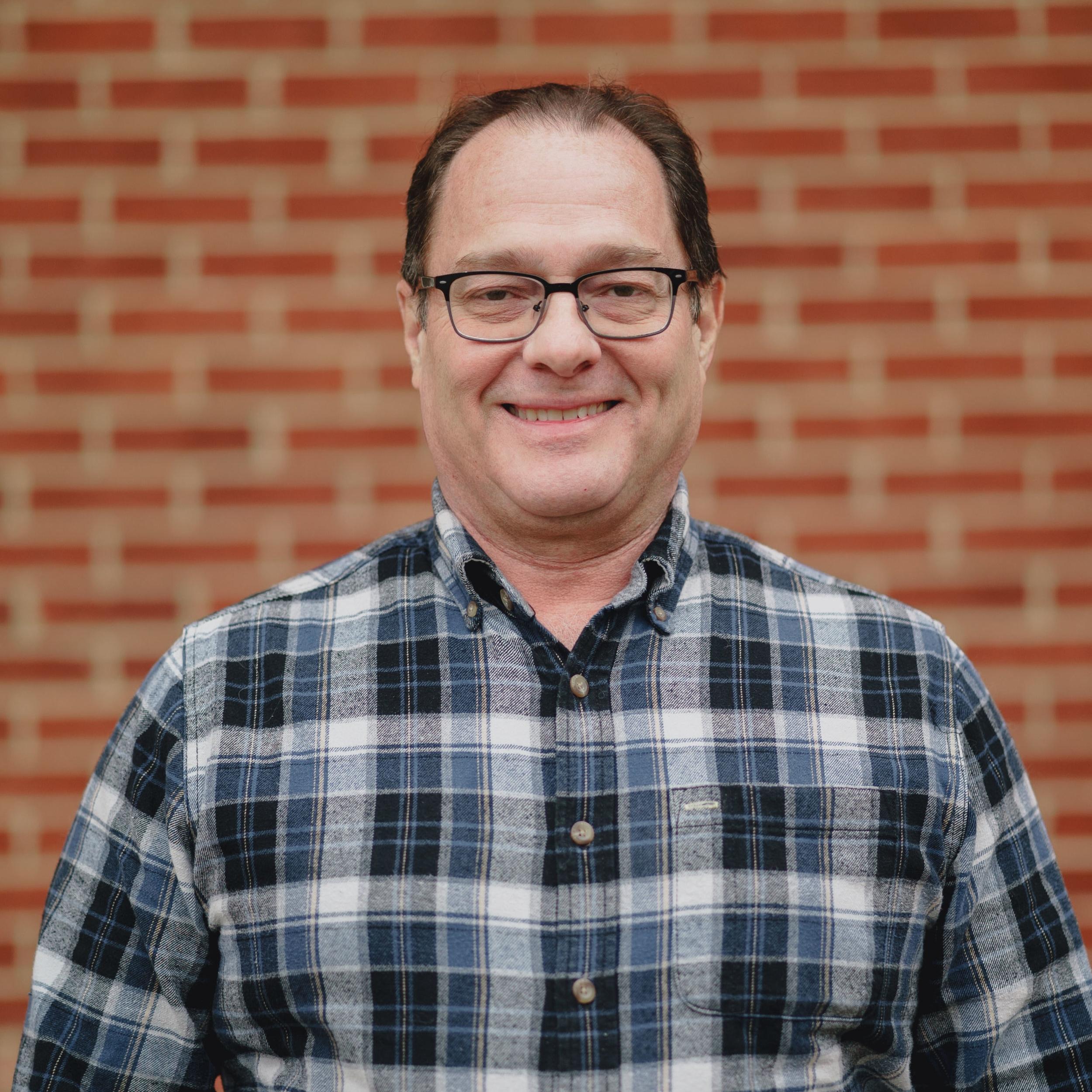 Bob OhgrenChurch Administrator  - bohgren@fbcwoodbridge.org