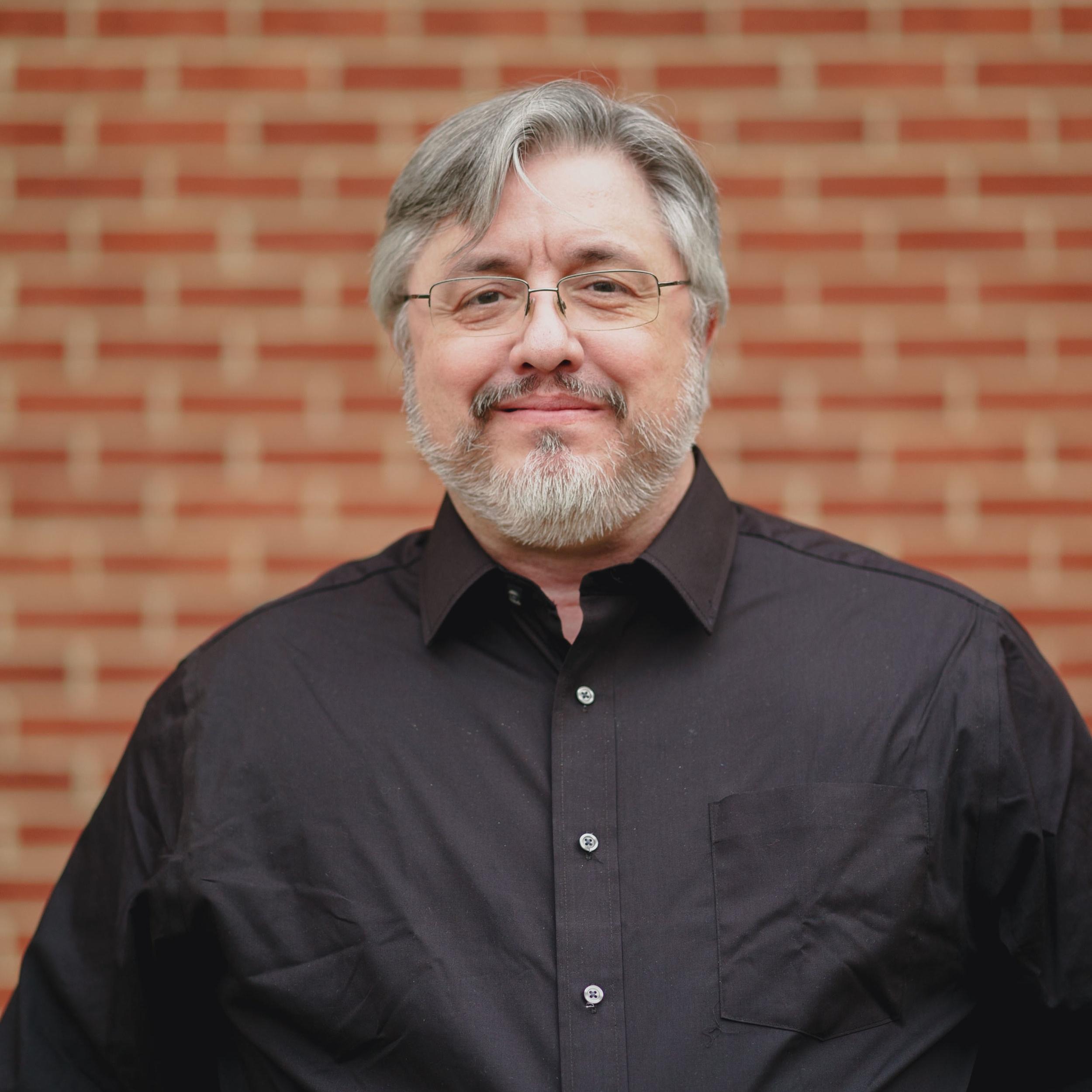 Rev. Rick Saunders Church Counselor - rsaunders@fbcwoodbridge.org