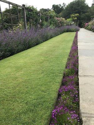 Praxisrezept  Galabau und Gartenpflege