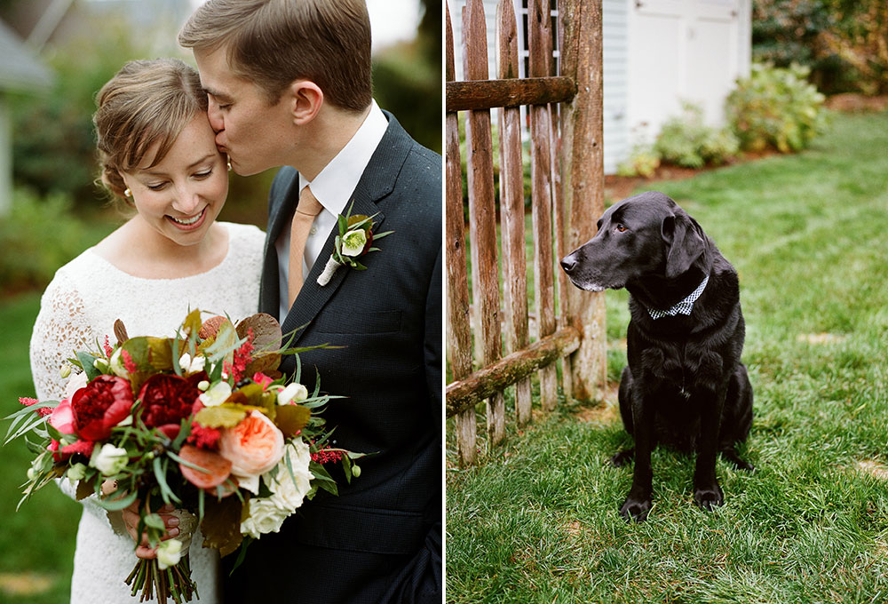 portland maine elopement photography