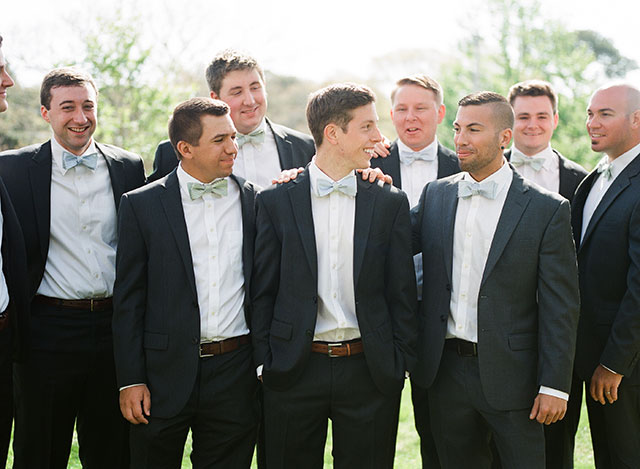 osterville and hyannis wedding - Sarah Der Photography
