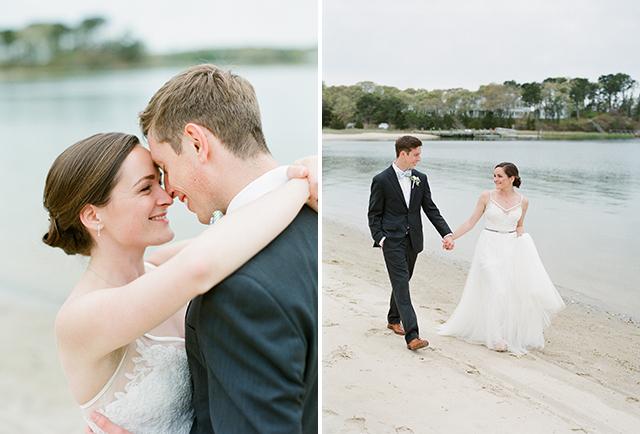 film wedding photography based in Richmond, VA - Sarah Der Photography