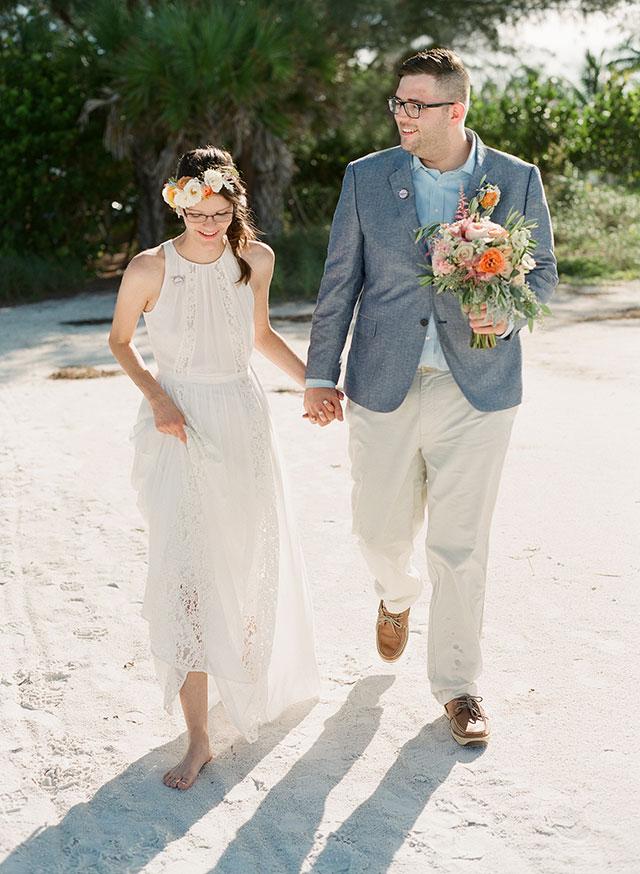 fine art film wedding photography - Sarah Der Photography