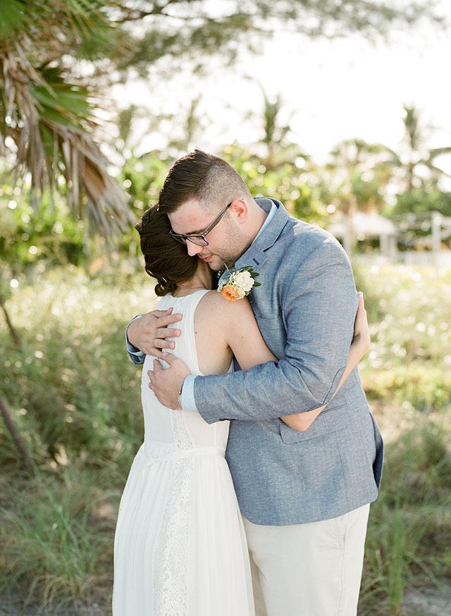 quirky wedding details - Sarah Der Photography