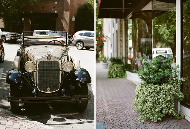 Del'avant Event Center wedding venue - Sarah Der Photography