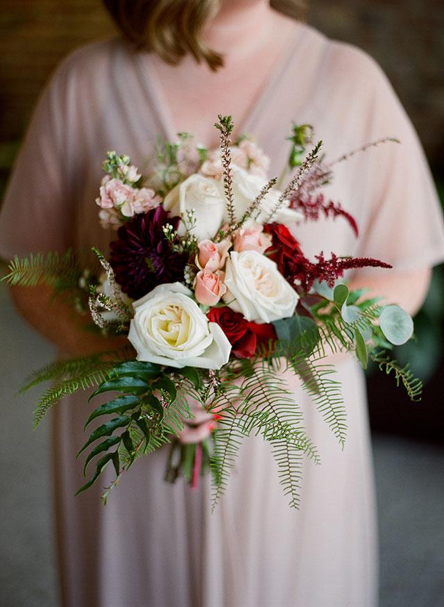 LaGrange wedding photographer Sarah Der - Sarah Der Photography