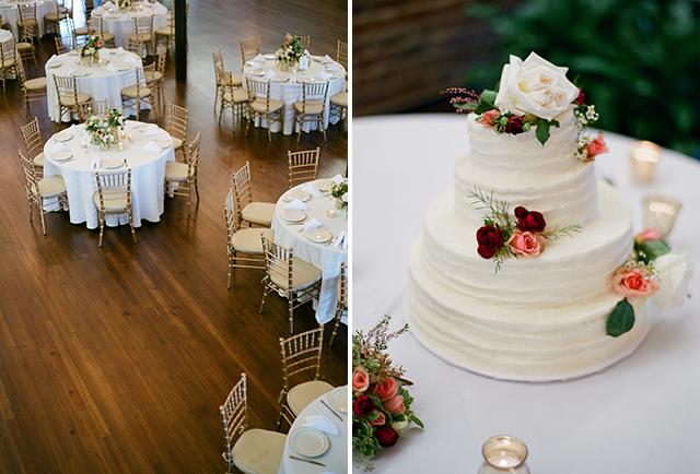 Atlanta Film wedding photographer - Sarah Der Photography