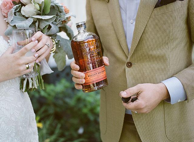 destination wedding on an island off of portland - Sarah Der Photography