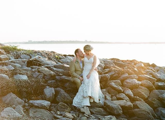 film wedding photographer Sarah Der Photography