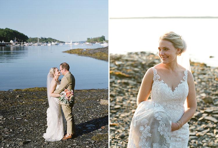 film wedding day photography by sarah der photorgaphy