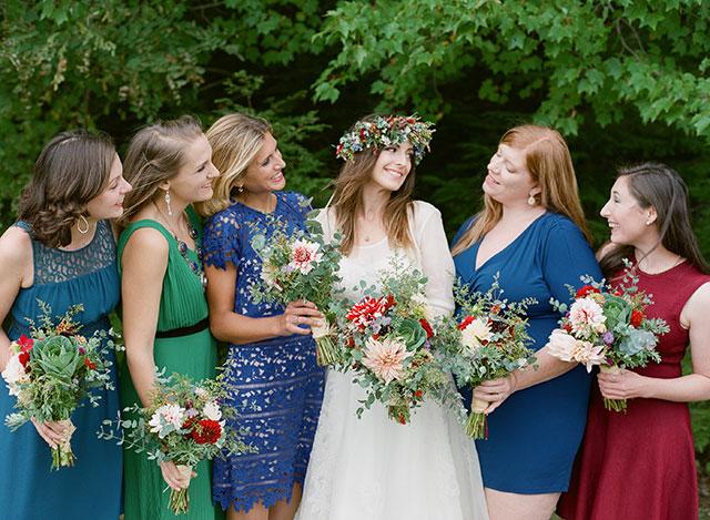 destination film wedding photography by - Sarah Der Photography
