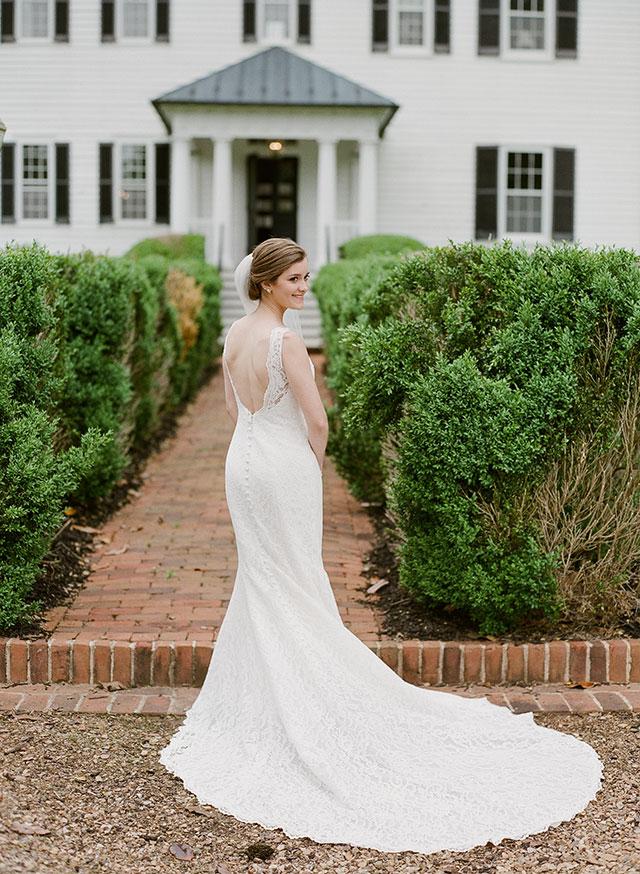 Sarah Der Photography wedding photographer in Charlottesville, VA