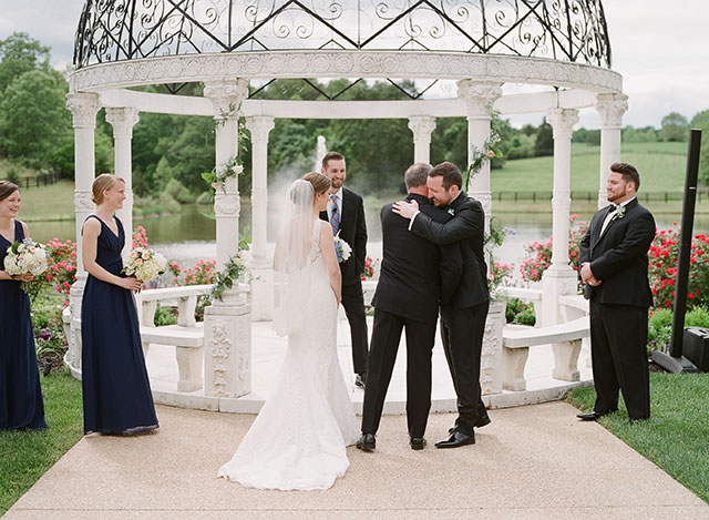 sweet ceremony photos