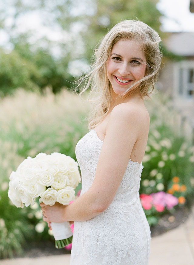 Sarah Der Photography shoots a wedding in maryland