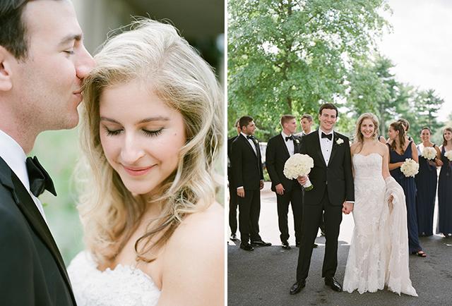 Bethesda wedding photography by Sarah Der Photography