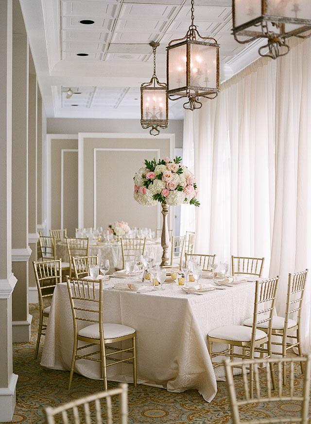 indoor ballroom wedding venue