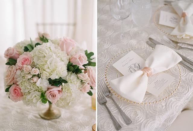 Bethesda wedding planner Elizabeth Bailey wedding planning