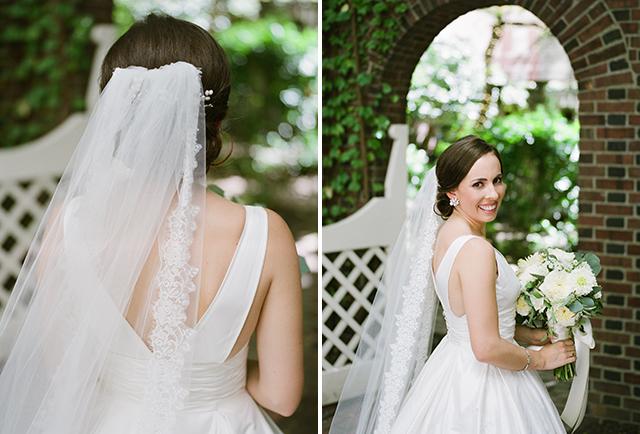 Philadelphia film wedding photographer - Sarah Der Photography