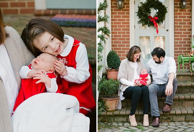 richmond newborn photographer Sarah Der Photography