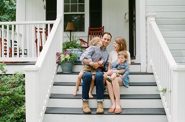 Arlington VA Family photography by Sarah Der Photography