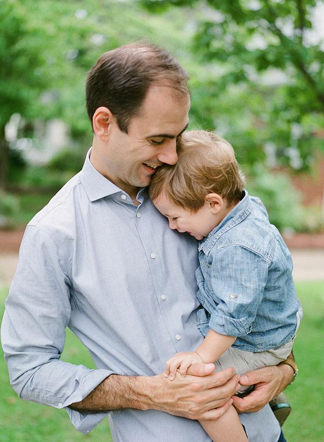Arlington, VA family photography by Sarah Der Photography