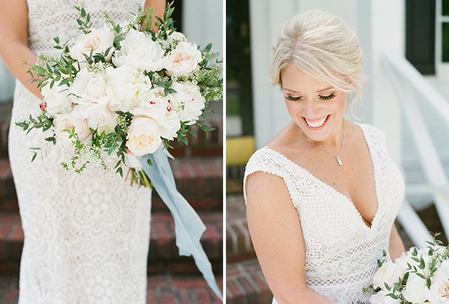wilmington film wedding photography by sarah der