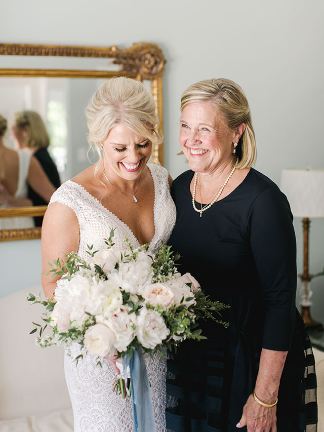 wilmington bridal makeup by Michal Cheshire