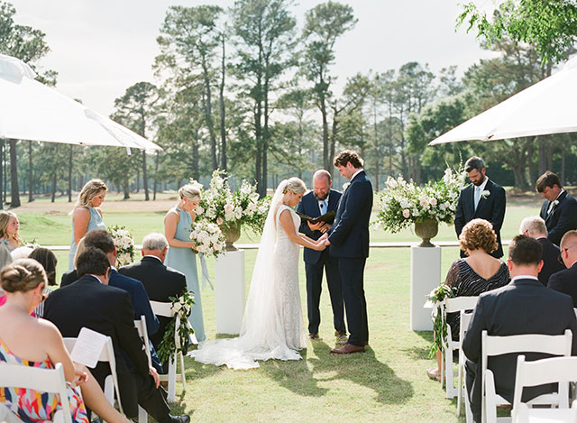 gorgeous film wedding day photography  by Sarah Der