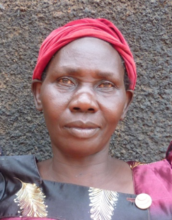 Nuru Nambozo