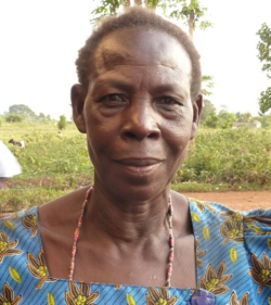Teresa Awori