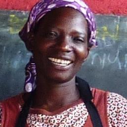 Grace Nakwera