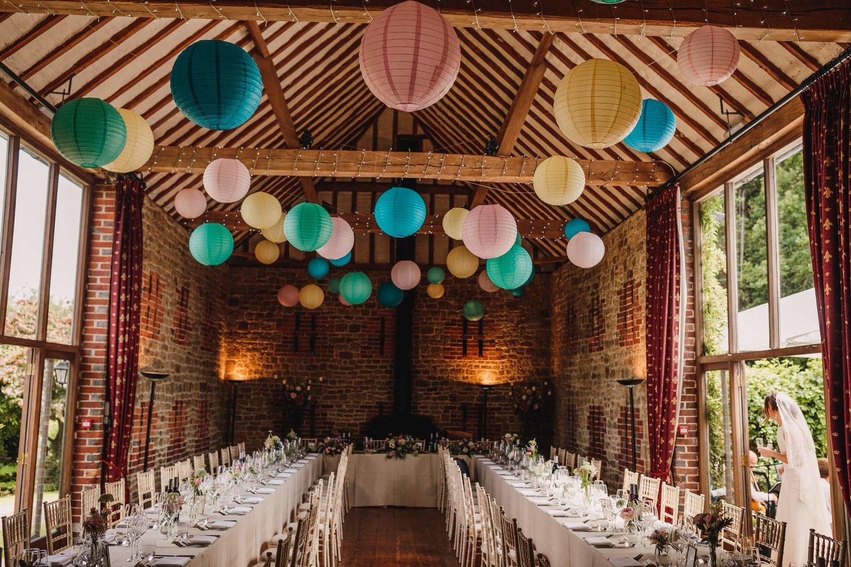 Wedding Decoration Prop Hire In Sussex Surrey Kent
