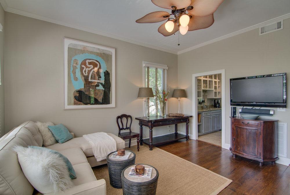 Holiday Rentals In Charleston SC | Walk Away Stays