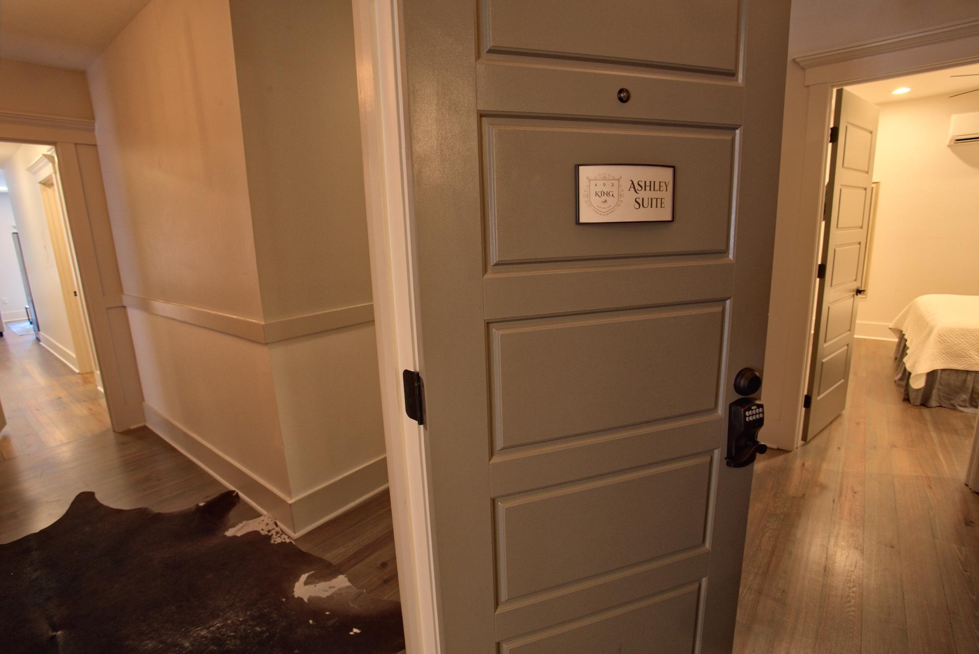 Suite on King Street Charleston SC Vacation Rental The Ashley Suite2.jpeg