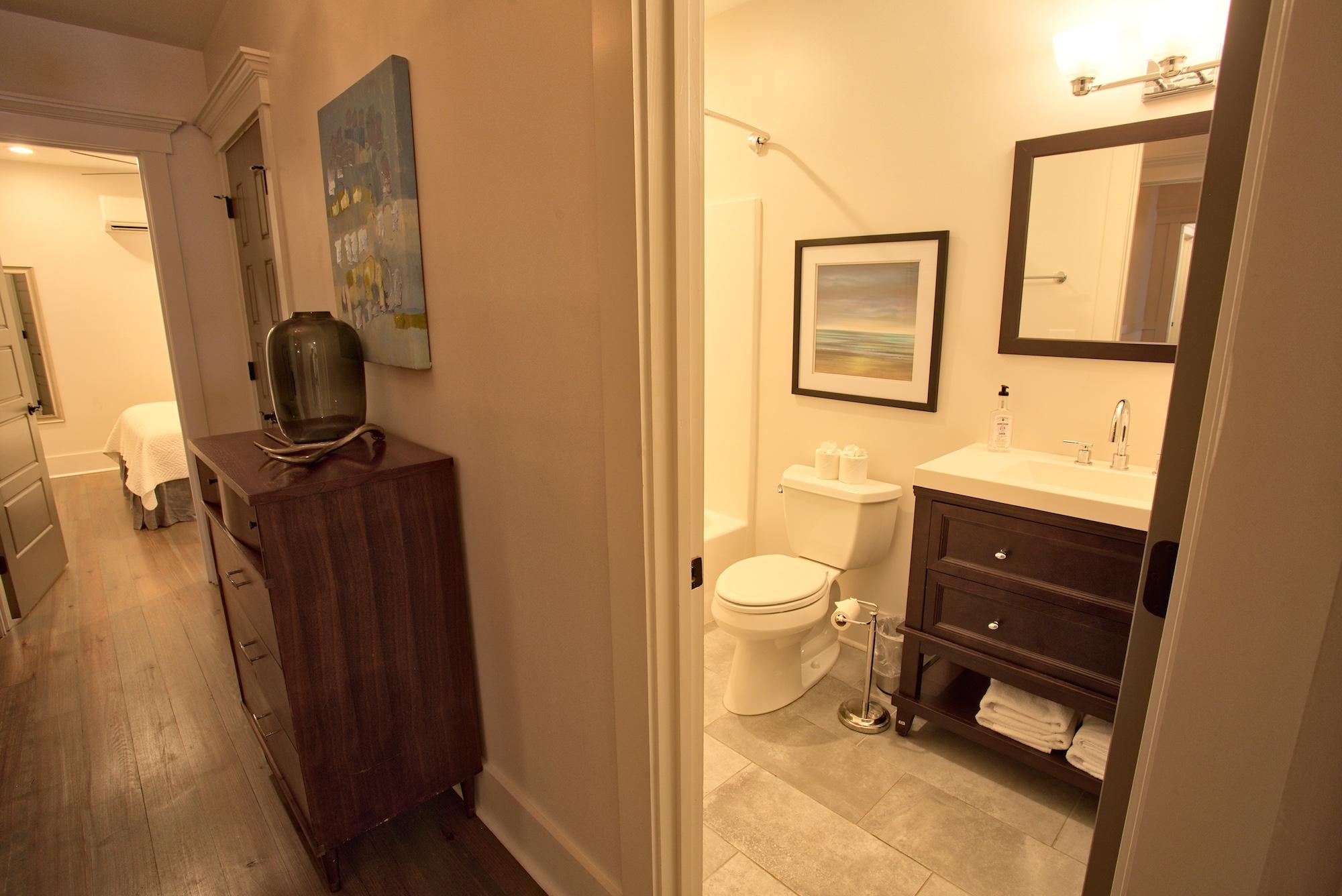 Suite on King Street Charleston SC Vacation Rental The Ashley Suite15.jpeg