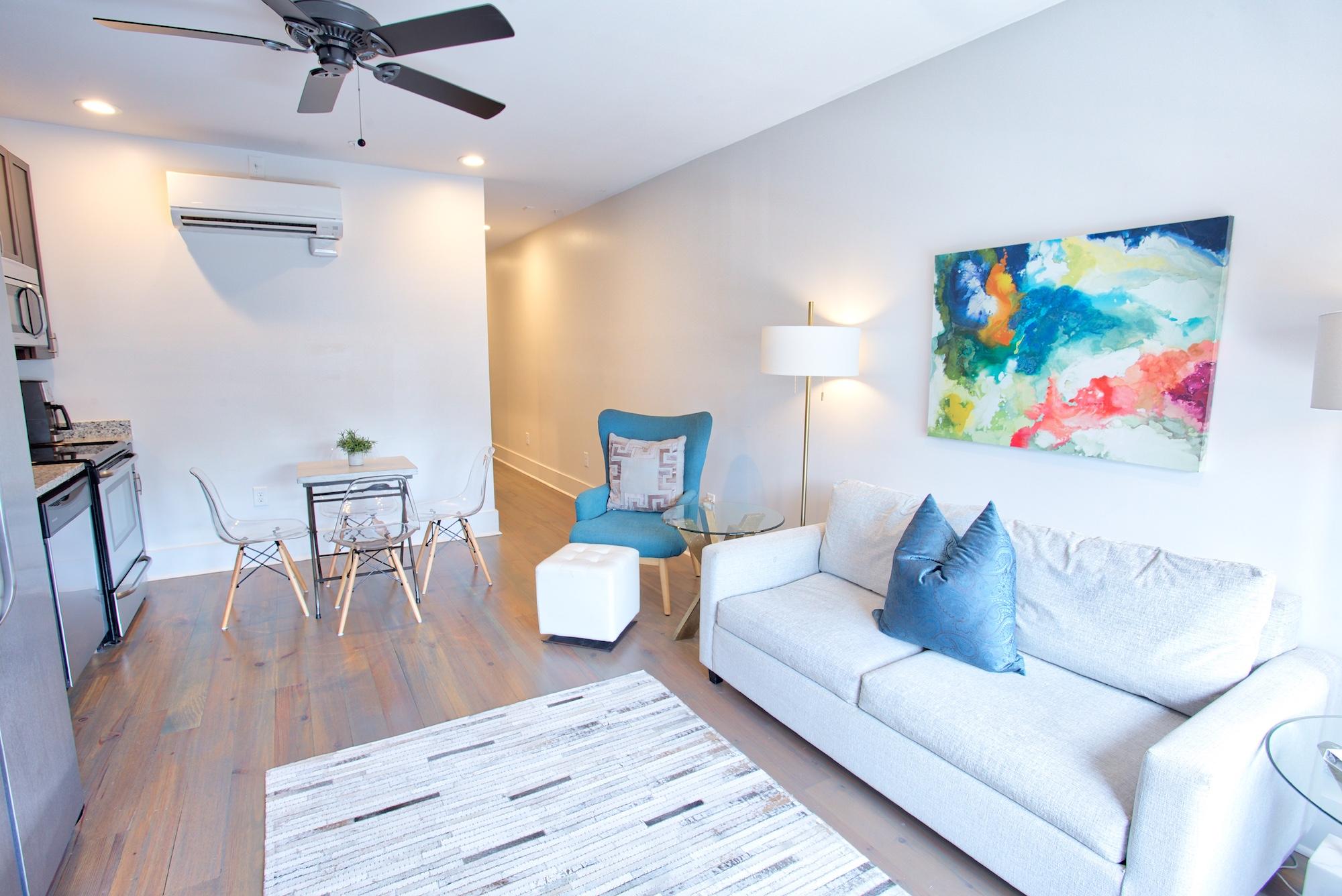 Suite on King Street Charleston SC Vacation Rental The Ashley Suite26.jpeg