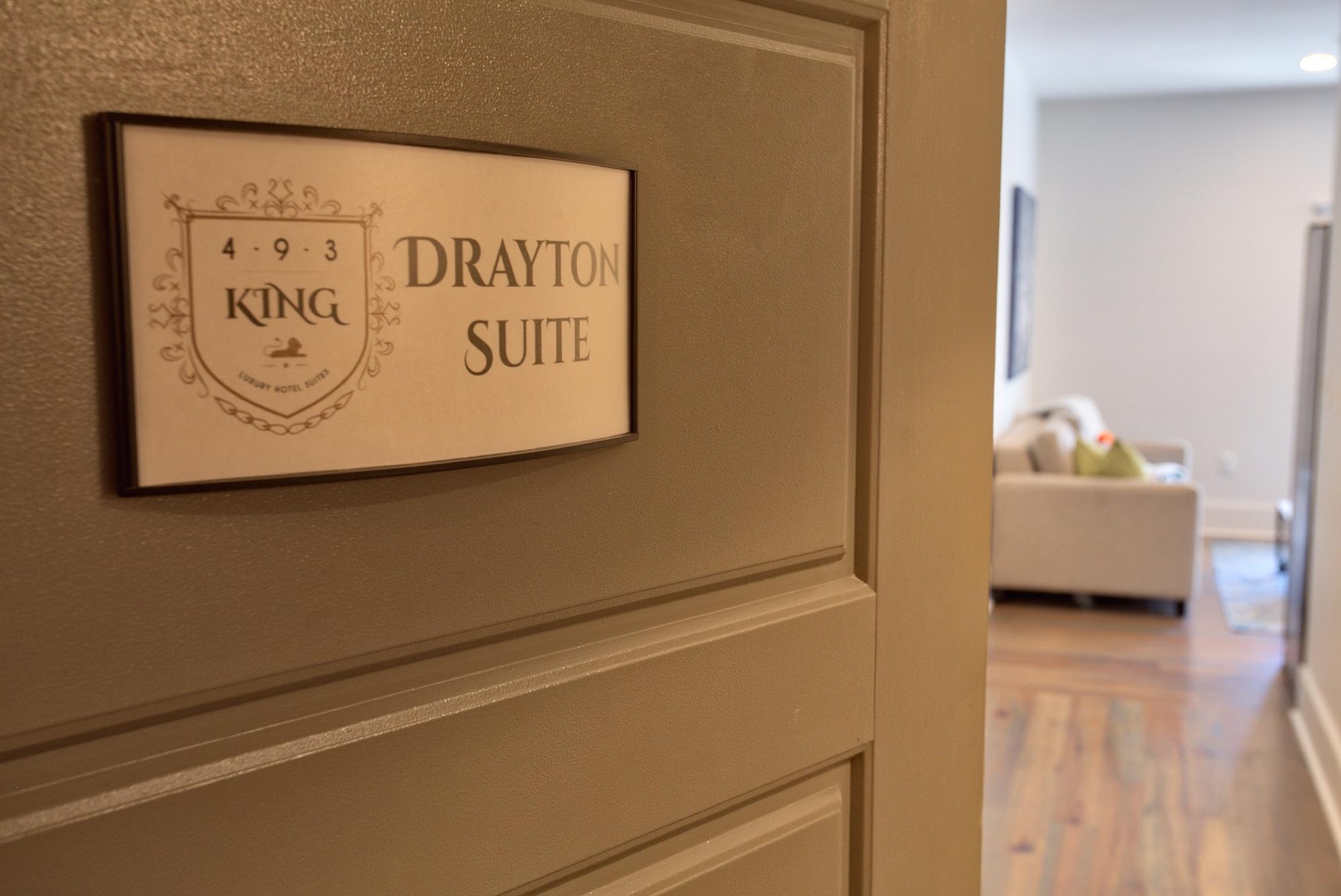 Suite on King Street Charleston SC Vacation Rental The Drayton Suite1.jpeg