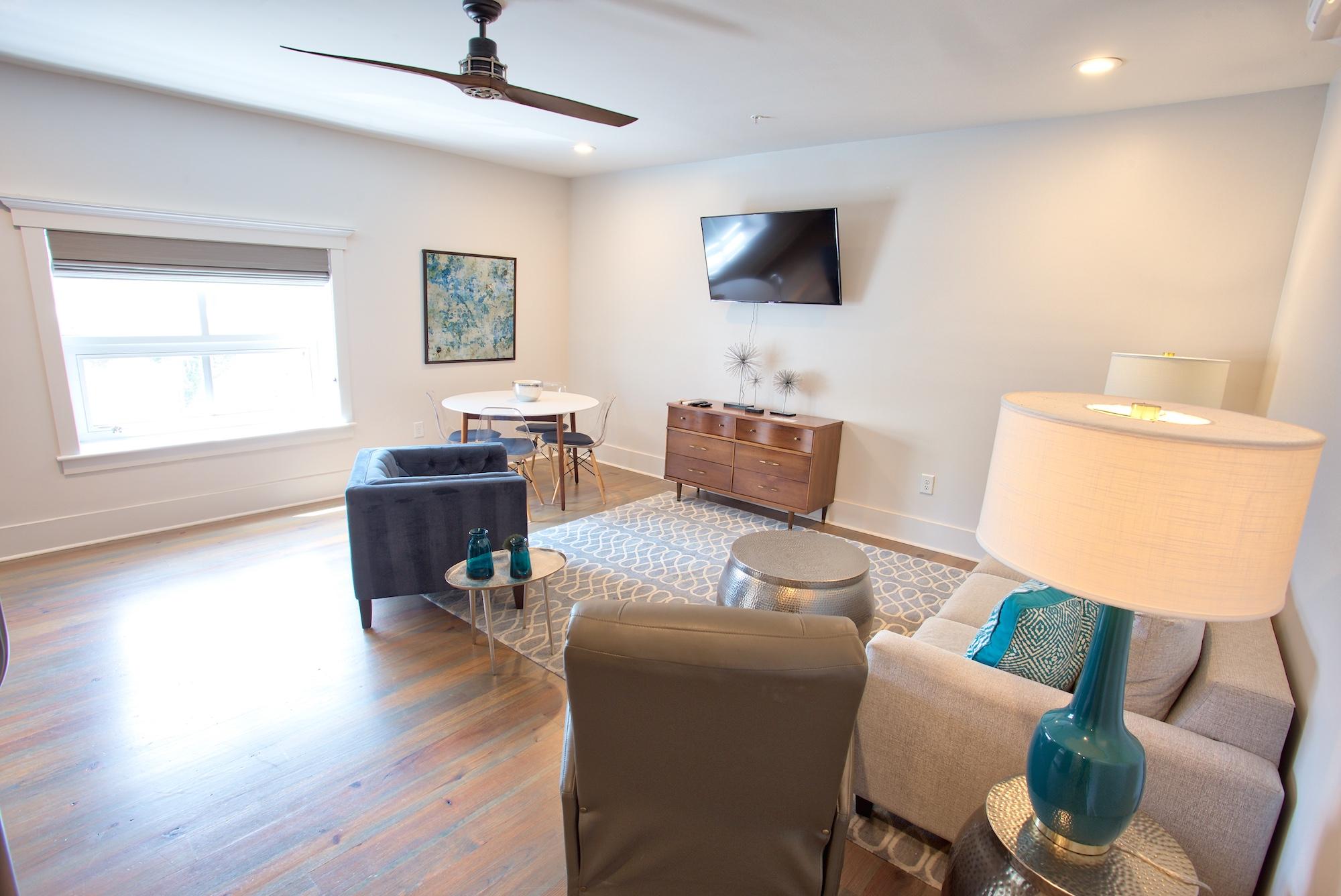 Suite on King Street Charleston SC Vacation Rental The Gullah Suite16.jpeg