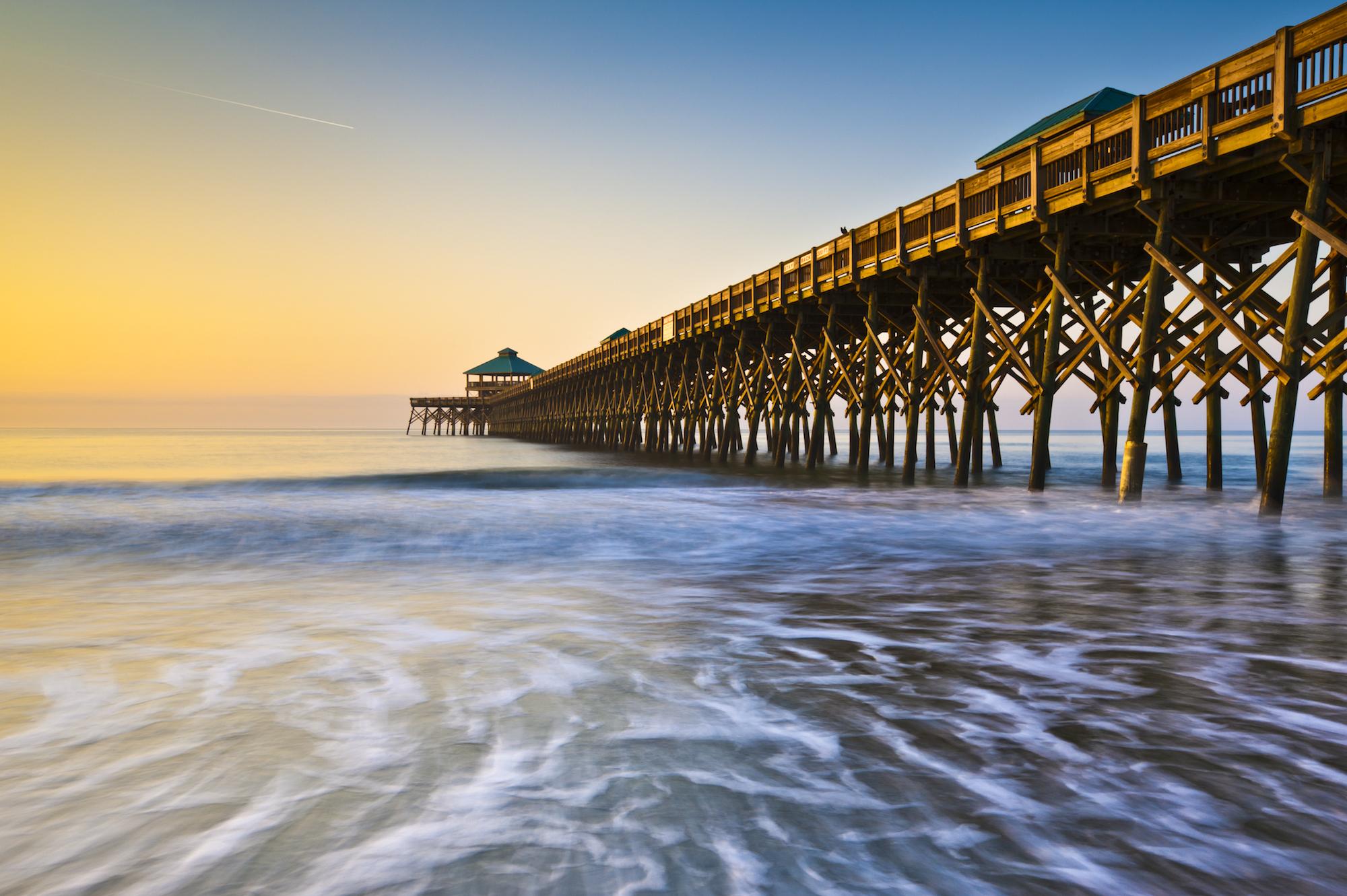 BEACH VACATION -