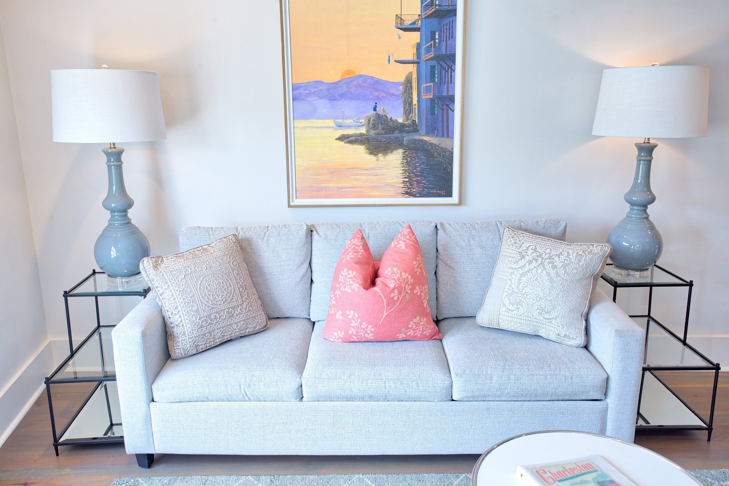 Vacation Rental Properties Charleston, SC   Walk Away Stays