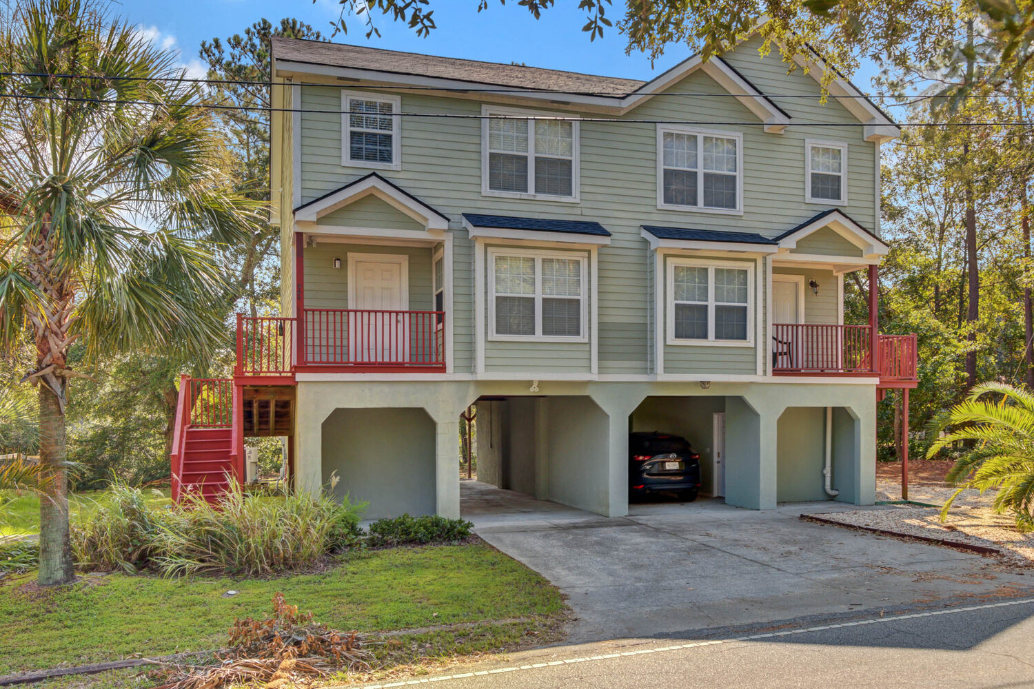 504 P - 3 Bedrooms - Sleeps 6AVAILABLE ON A MONTHLY BASIS: 12/23