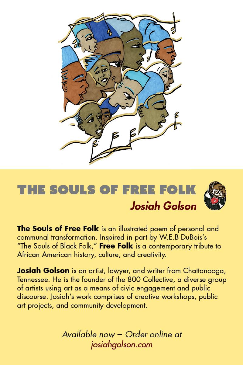 Souls of Free Folk promo card.jpg