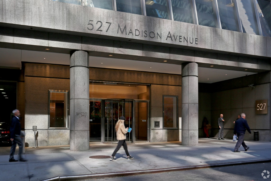 527 Madison Avenue Lobby.PNG