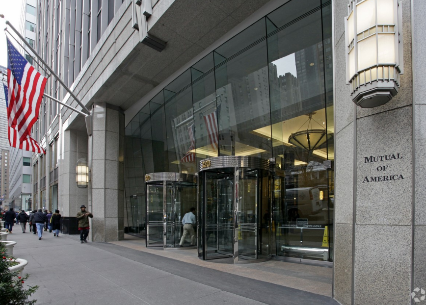 320 Park Avenue Entrance.PNG