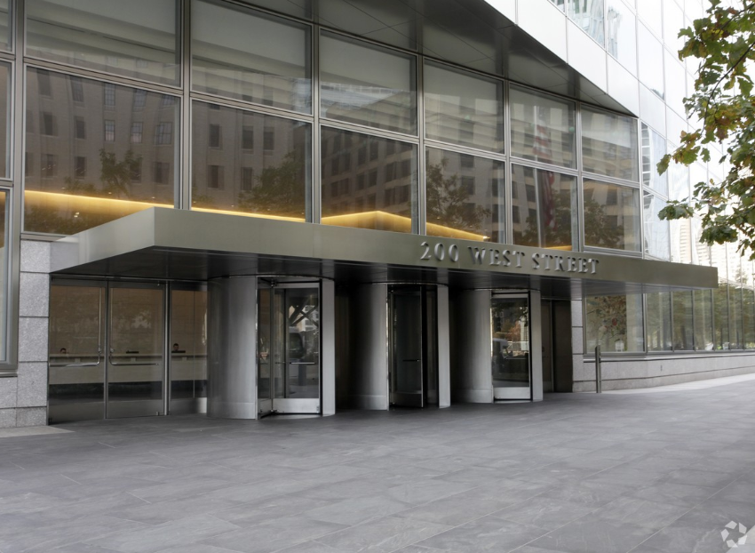 200 West Street Entrance.PNG